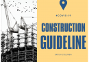 [COVID-19] Guidance for construction sites in Vancouver